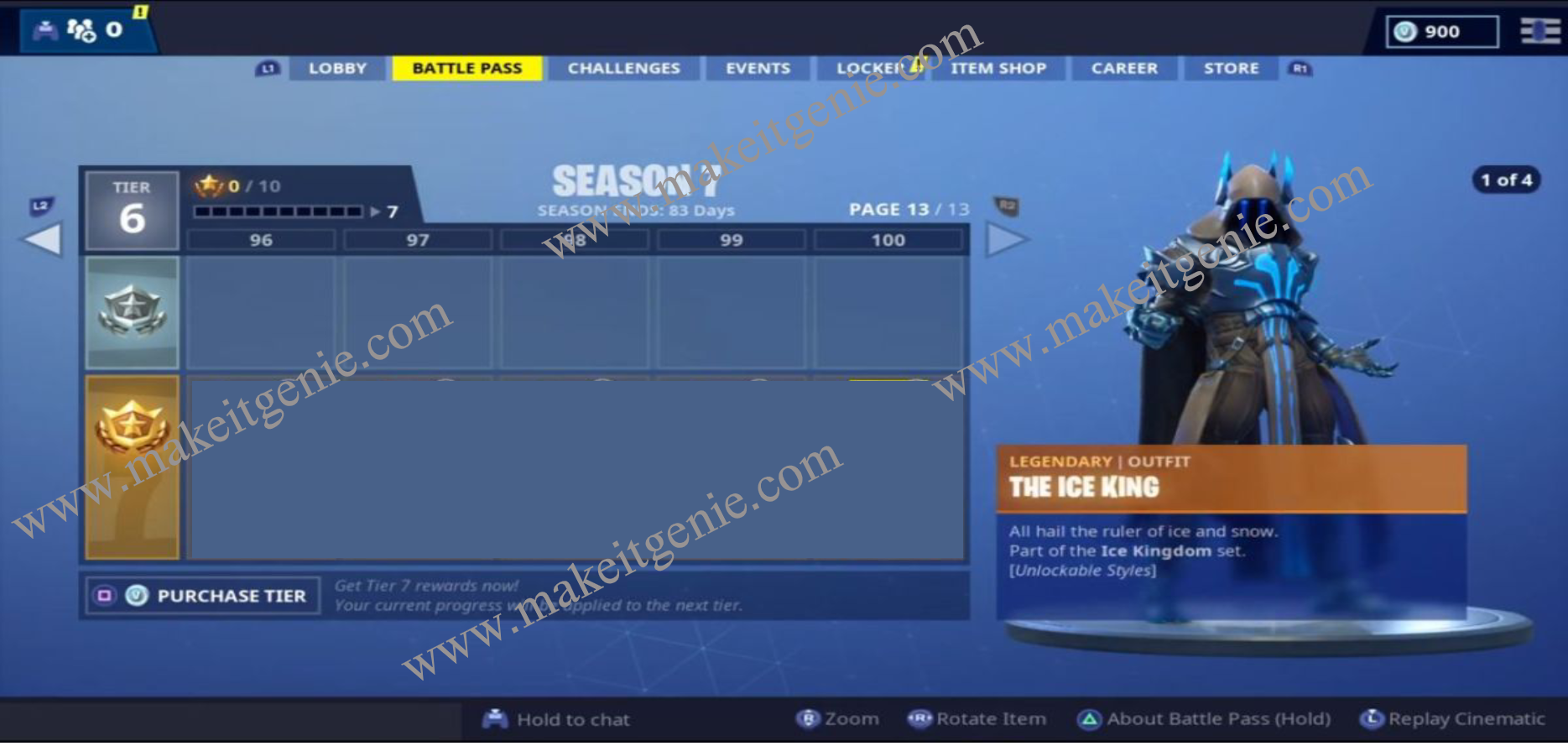 how to hack fortnite